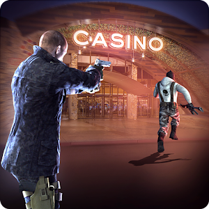Resident Gang: Casino Hero 3D