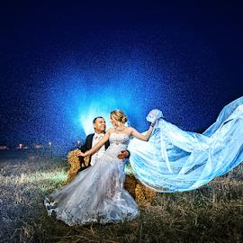wedding by Dejan Nikolic Fotograf Krusevac - Wedding Bride & Groom ( kraljevo, aleksandrovac, vencanje, paracin, krusevac, wedding, svadba, kragujevac )