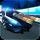 SuperHero Police Car Chase