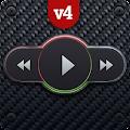 App Skin for PlayerPro Carbon APK for Windows Phone