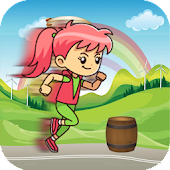 Game Isabelle Adventure Run Game APK for Windows Phone