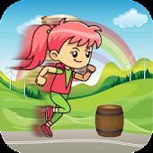 Isabelle Adventure Run Game APK for Bluestacks