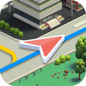 Karta GPS - Offline Navigation the best app – Try on PC Now