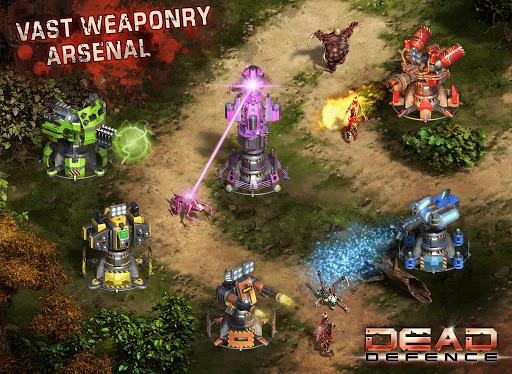 ? Dead Defence screenshot 13