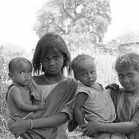by Ranjan Bhai - Babies & Children Children Candids