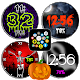 Halloween Watch Face Pack - Now Free APK
