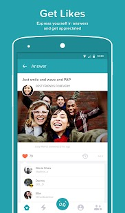 ASKfm APK for iPhone