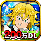 Seven deadly sins Knights in the pocket 1.3.6