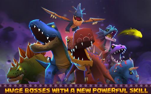 Call of Mini™ Dino Hunter screenshot 1