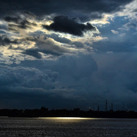 by Rudrashmi Biswas - Landscapes Weather