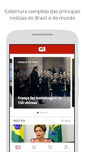 G1 APK for iPhone