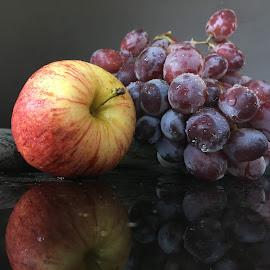 by Janette Ho - Food & Drink Fruits & Vegetables