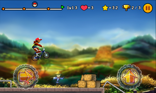 BMX Extreme - Bike Racing screenshot 7