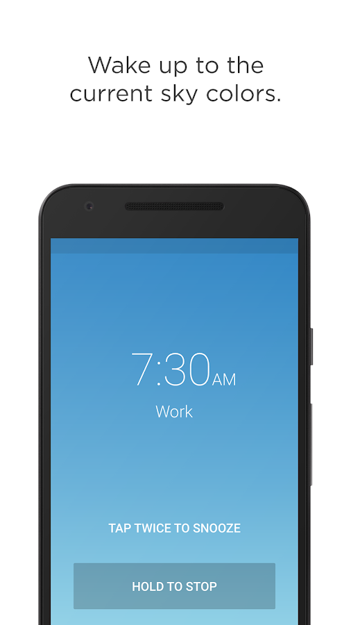 Puzzle Alarm Clock Screenshot 6