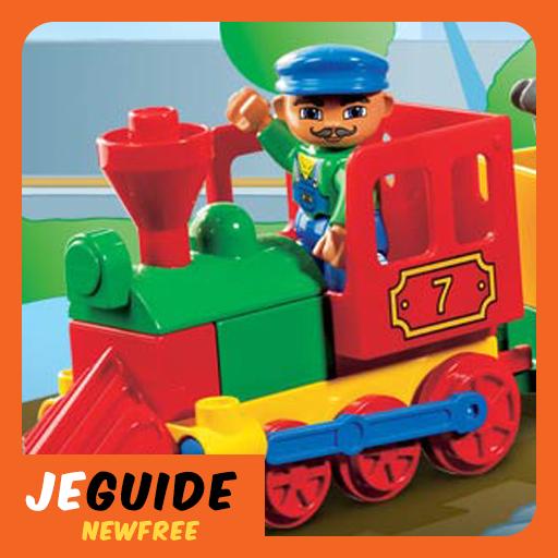 JEGUIDE LEGO DUPLO Train (app)