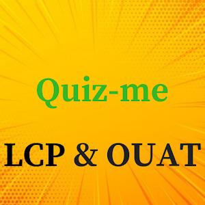 Quiz-me - LCP & OUAT For PC (Windows & MAC)