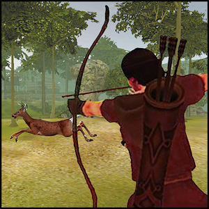 Archery Animal Hunting