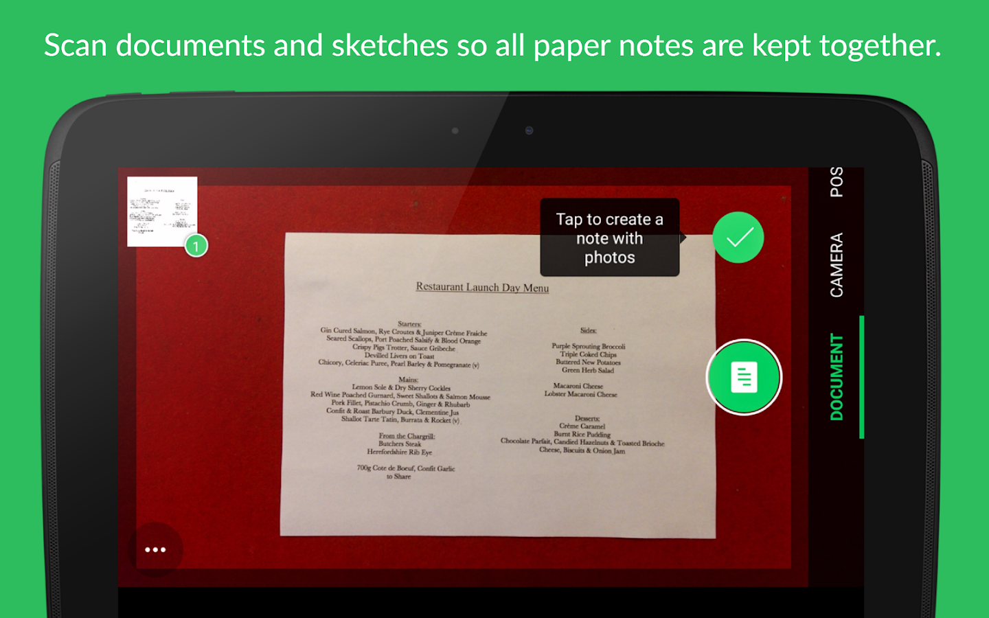 Evernote - stay organized. Screenshot 13