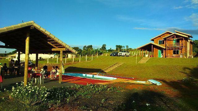Rancho  rural à venda, Distrito Industrial, Uberlândia.