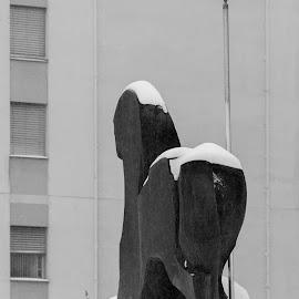Knez by Dušan Gajšek - Artistic Objects Other Objects