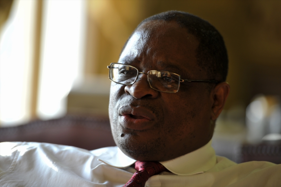 Zondo dismisses EFF objection to Nombembe in state capture probe