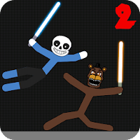 Stickman Warriors Fnaf Vs Sans  For PC Free Download (Windows/Mac)