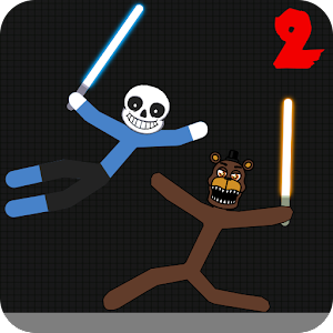 Stickman Warriors Fnaf Vs Sans For PC (Windows & MAC)