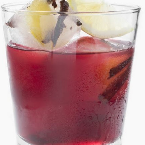 Spiced Red Wine Punch