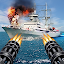 Navy Gunner Shoot War 3D APK for Blackberry