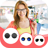 Sunglasses Photo Editor