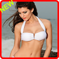 App Sexy Hot Girl Model apk for kindle fire
