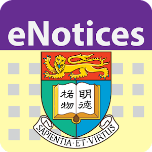 Download HKU eNotices For PC Windows and Mac