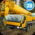 Offroad Construction Trucks APK for Bluestacks