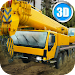 🚧 Offroad Construction Trucks Icon