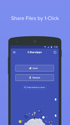 4 Share Apps Apk Download Free for PC, smart TV
