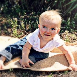 by Connie Brewer - Babies & Children Babies