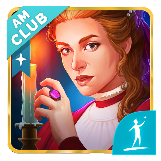 Scarlett Mysteries: Cursed Child APK Cracked Download