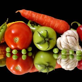MIX DELIGHT by SANGEETA MENA  - Food & Drink Ingredients