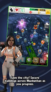 Ghostbusters™: Slime City- screenshot thumbnail