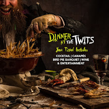 Dinner At The Twits