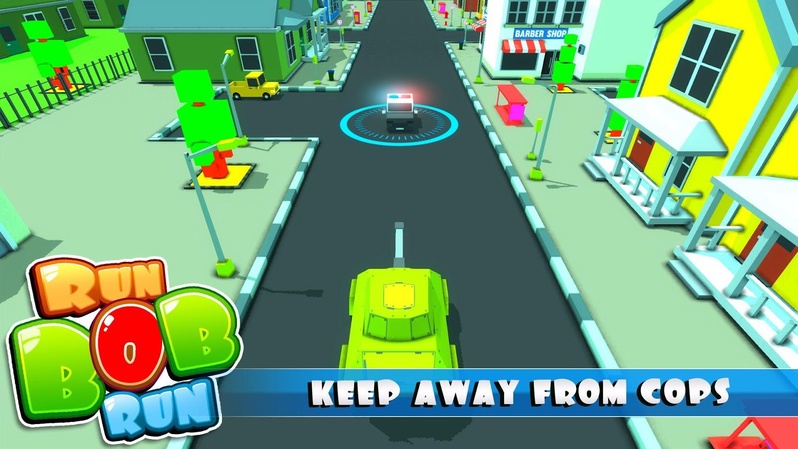 Run Bob Run Screenshot 14