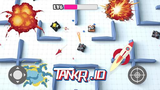Tankr.io For PC