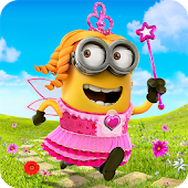 Despicable Me APK for Bluestacks