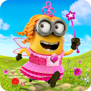 Despicable Me for PC-Windows 7,8,10 and Mac
