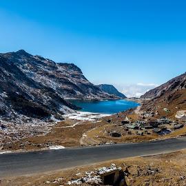 by Amrita Bhattacharyya - Landscapes Travel