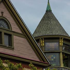 Ashtabula Ohio by Marc Kirby - Buildings & Architecture Homes ( ashtabula ohio )