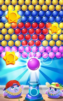 Bubble Shooter By Candy Bubble Studio APK screenshot thumbnail 8