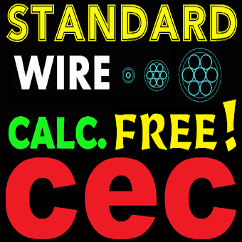 Pec wire size calculator free download apk for android cec wire size calculator free keyboard keysfo Gallery