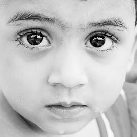 FAIQA. by Shariyar Ali - Babies & Children Child Portraits ( #nikon #d5000 #potrait #child #contest.,  )