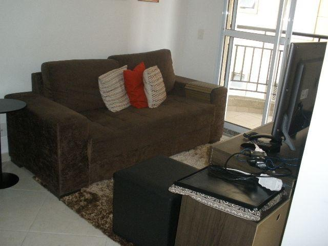 Apartamento para venda e locação, Assunção, São Bernardo do Campo.